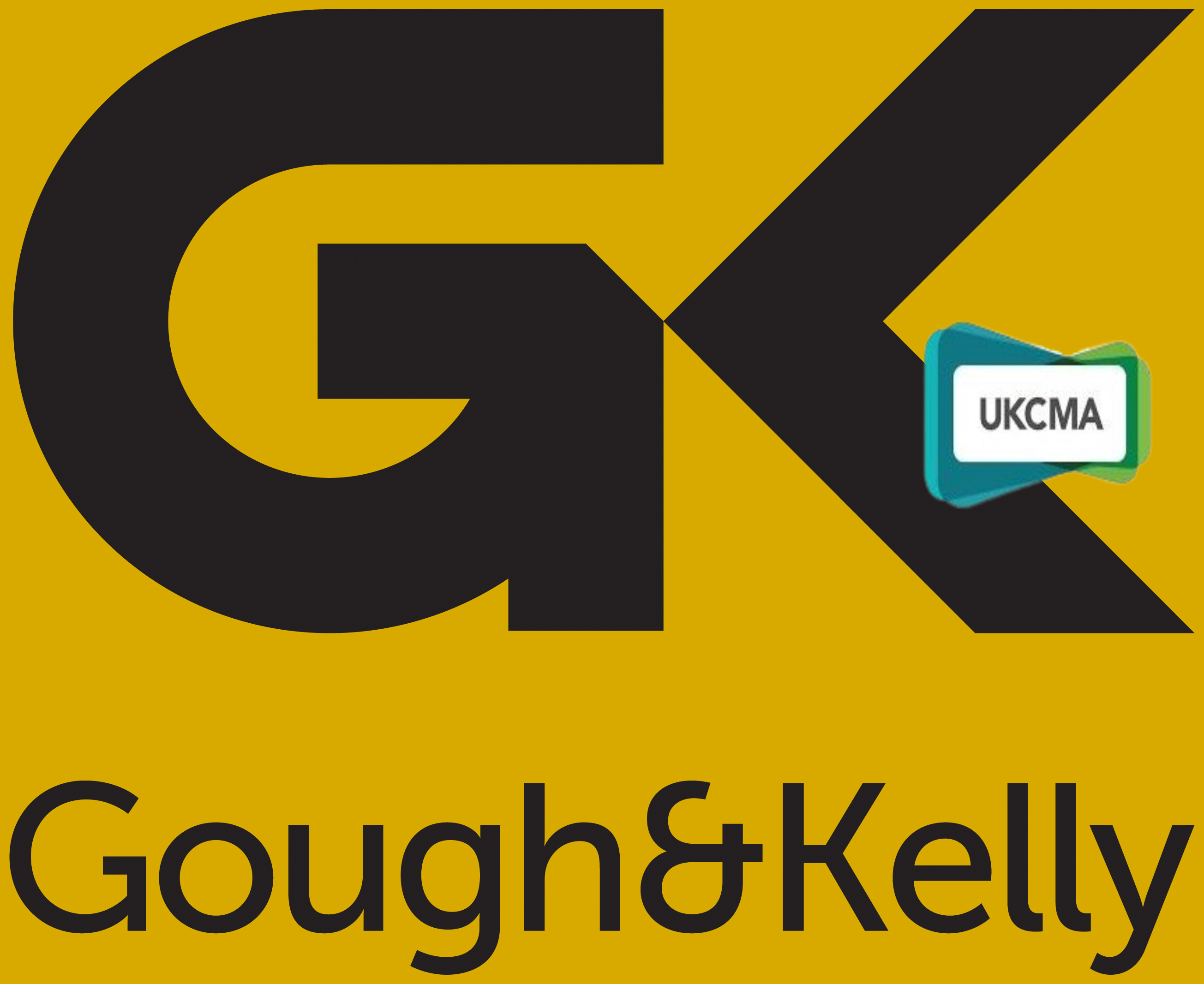 Gough and Kelly accepted as full member of the UKCMA